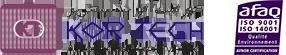 Kortechradiator Logo
